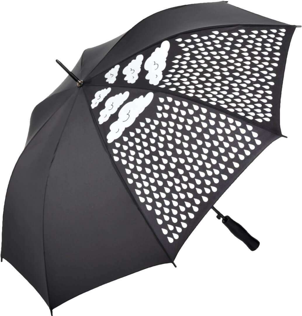 Dáždnik s automatickým otváraním 1142C