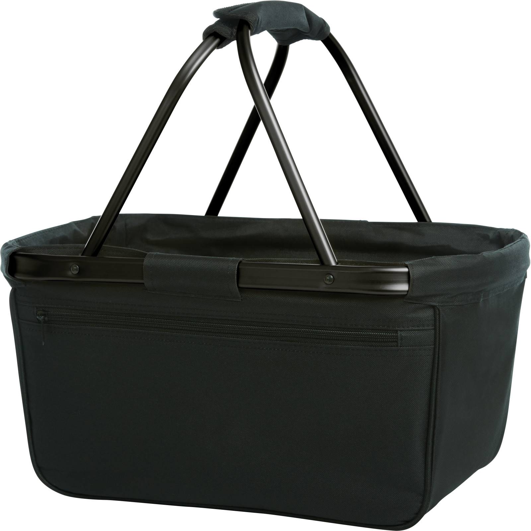 Nákupná taška BLACK BASKET