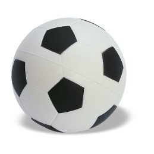 GOAL antistresová lopta