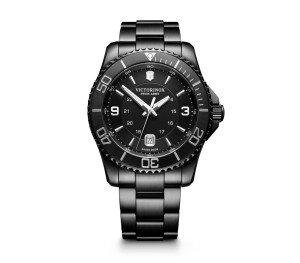 Victorinox 241798 Maverick Black hodinky