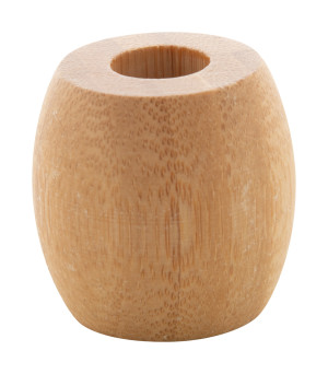Dentarius bambusový stojan na kefky na zuby