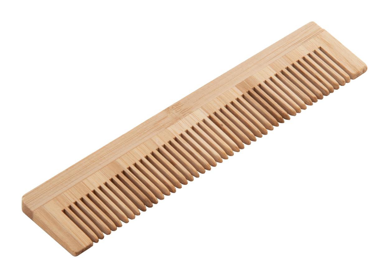 Bessone bambusový hrebeň