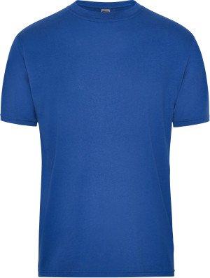 Pánske bio pracovné tričko Solid