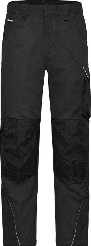 Pracovné nohavice L -Solid-