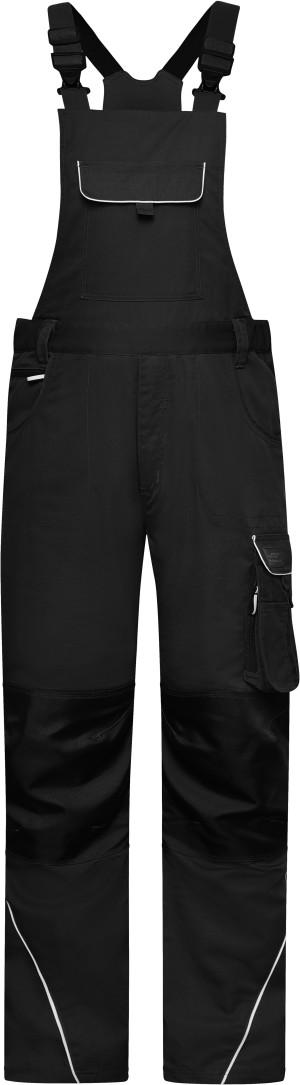Pracovné nohavice s trakmi S -Solid-
