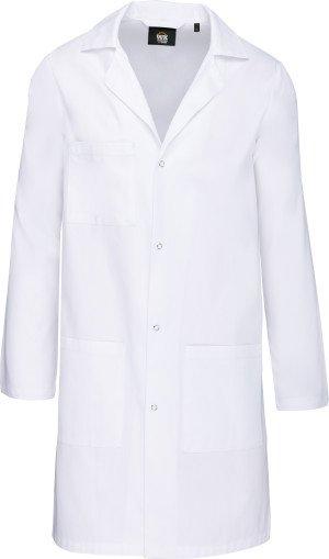 Unisex pracovný plášť