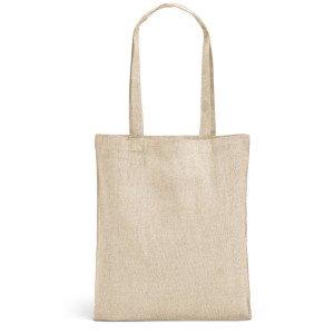 Taška z recyklovanej bavlny RYNEK