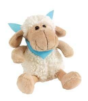 "Plyšová ovca ""Rosi"""