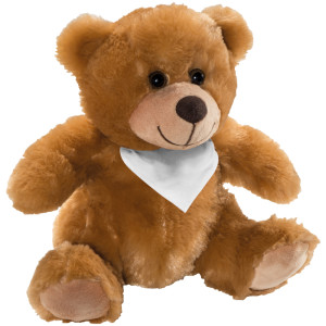 obrazok Plyšový medvedík- mama - Reklamnepredmety