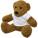 Reklamnepredmety Plyšový medvedík v tričku