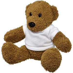 obrazok Plyšový medvedík v tričku - Reklamnepredmety