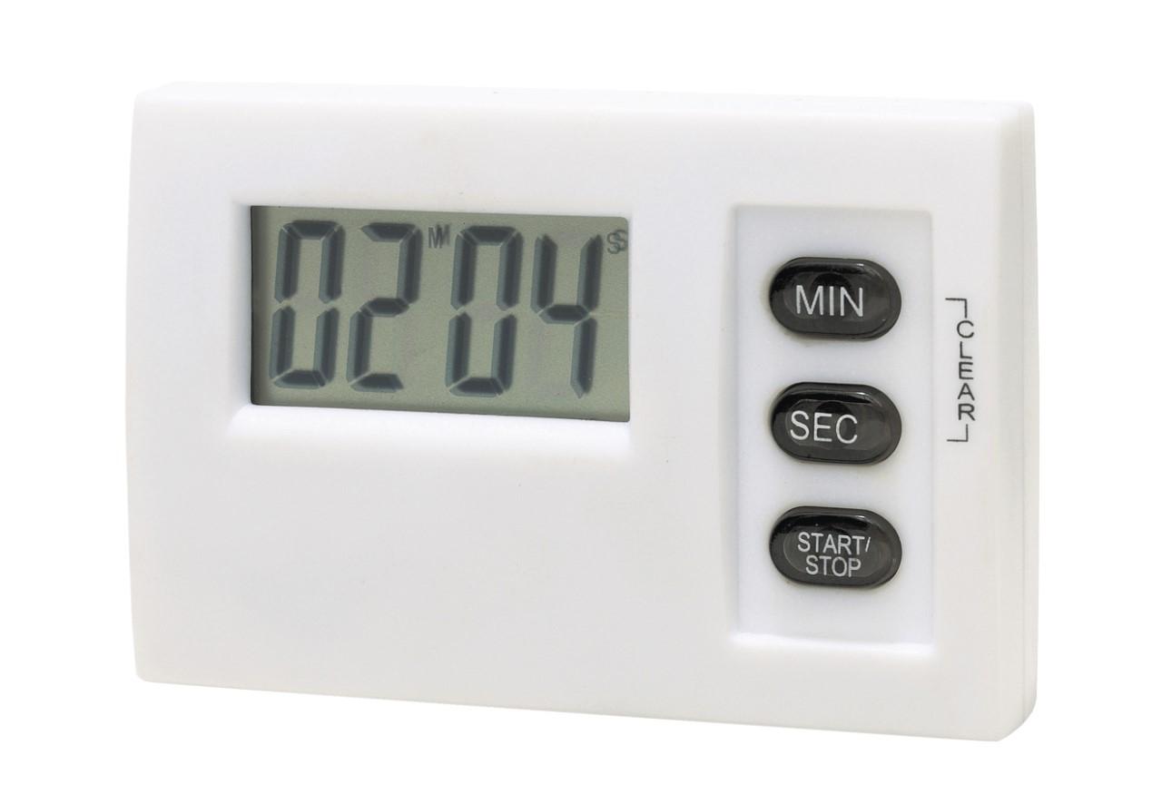 Magnetic časovač