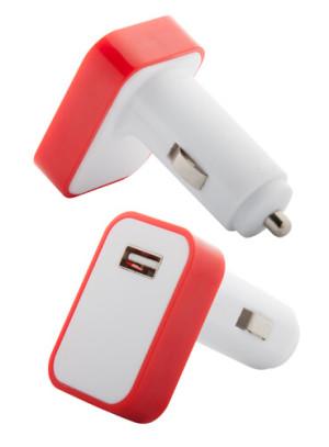 Waze USB nabíjačka do auta
