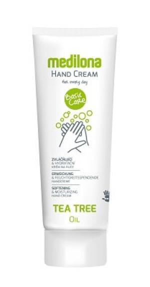 Krém na ruky Tea tree