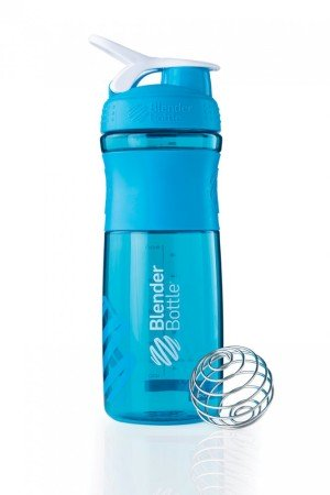 Športová fľaša a šejker Sportmixer 2v1 820ml