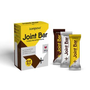 Joint Bar Sixpack