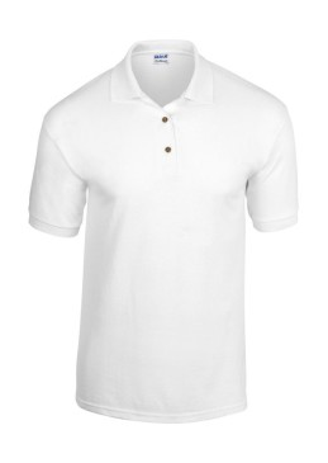 obrazok Pánska polokošeľa DryBlend Jersey Polo - Reklamnepredmety