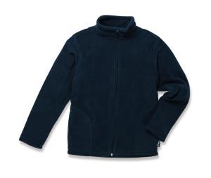 obrazok Detská bunda Active Fleece - Reklamnepredmety