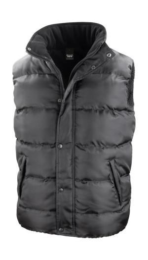 obrazok Nova Lux zateplená vesta - Reklamnepredmety