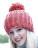 Reklamnepredmety Čiapka s brmbolcom Aurora