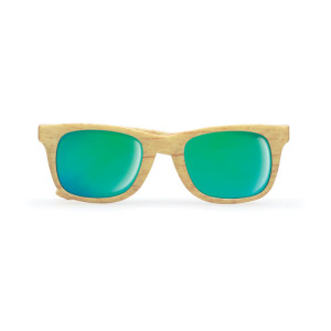 Slnečné okuliare WOODIE