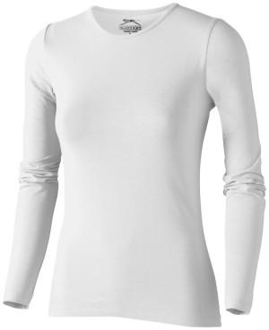 Dámske tričko Curve s dlhým rukávom