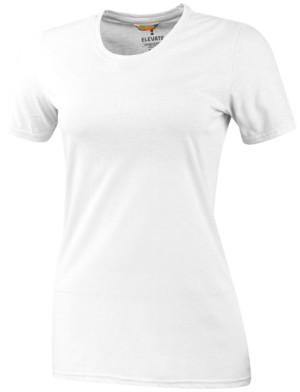 obrazok Dámské triko Sarek s krátkým rukávem - Reklamnepredmety
