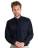 Reklamnepredmety Pánska košeľa Twill Cotton s dlhými rukávmi