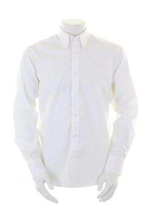 obrazok Košeľa Premium Oxford s dlhými rukávmi - Reklamnepredmety
