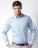 Reklamnepredmety Košeľa Premium Oxford s dlhými rukávmi