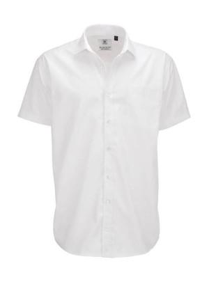 0f9b75e55982 Pánska košeľa Smart s kratkými rukávmi - Reklamnepredmety ...