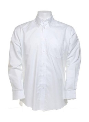 obrazok Košeľa Oxford s dlhými rukávmi - Reklamnepredmety