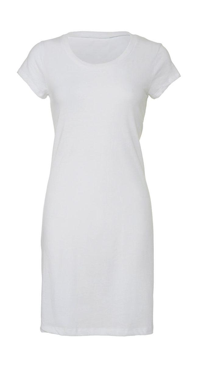 20b304fcda38 Tričko šaty dámske Vintage Jersey