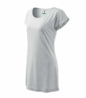 obrazok Tričko/šaty dámske Love 123 - Reklamnepredmety