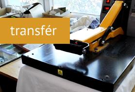 Transfer predmetov