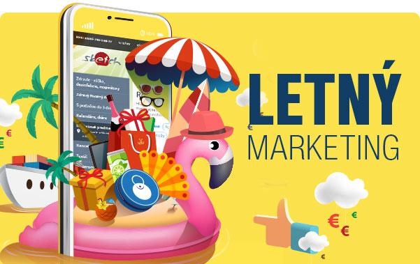 Ako na marketing v lete? Pomôžte si reklamnými predmetmi.