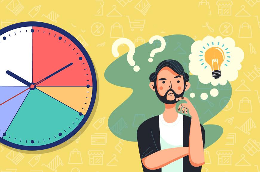 Viete ako efektívne stráviť čas na homeoffice?
