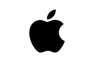 Reklamnepredmety - Apple