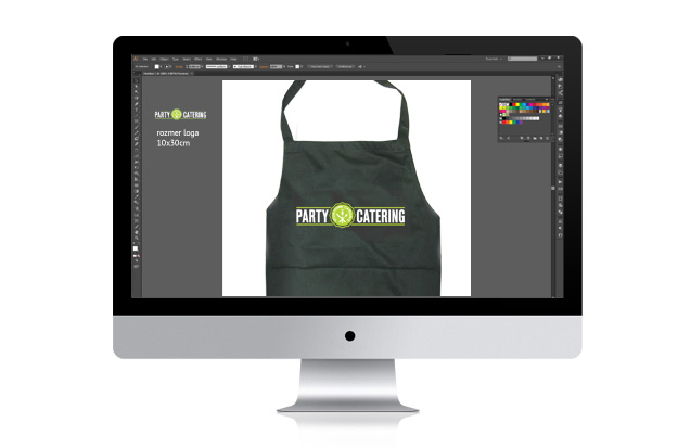 Ako realizujeme grafický návrh na reklamné predmety?