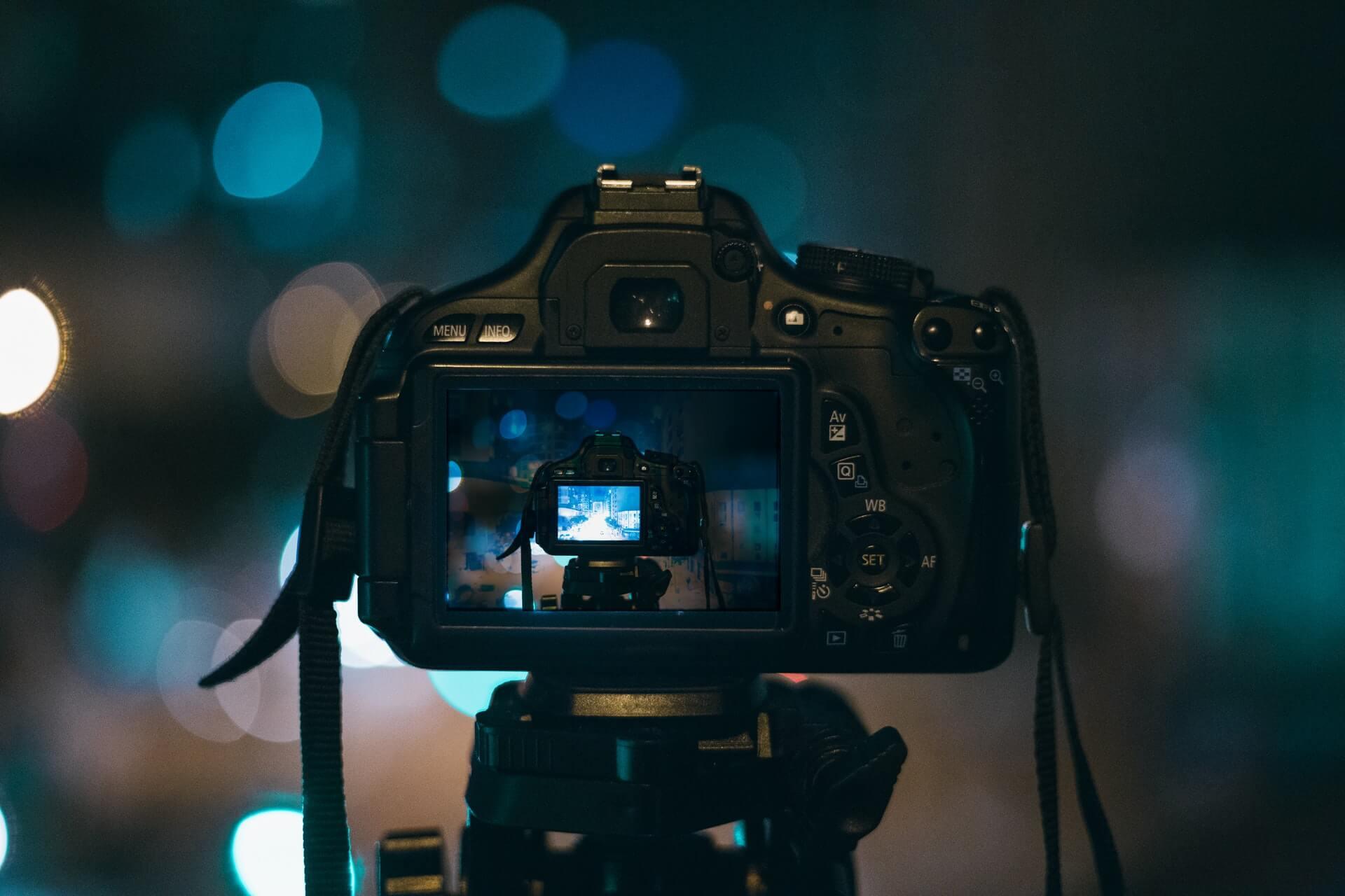 Ako prezentovať  produkt v roku 2018 pomocou video prezentácie a 360° fotografie