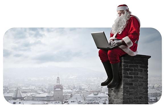 Vianoce začínajú na marketingovom oddelení skôr.