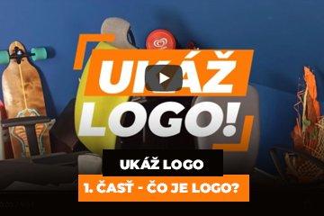 Ukáž logo - 1. časť - Čo je logo?
