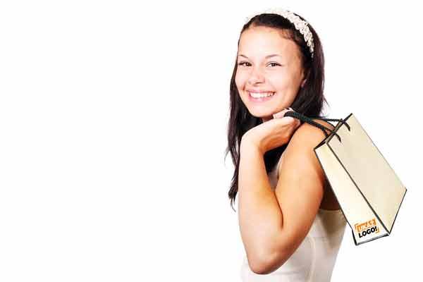 Reklamné tašky - nadčasový reklamný predmet