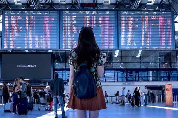 Viete ako osloviť cestovateľov?