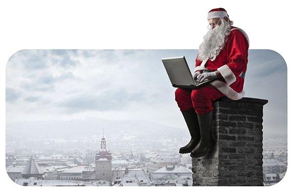 Vianoce začínajú na marketingovom oddelení skôr